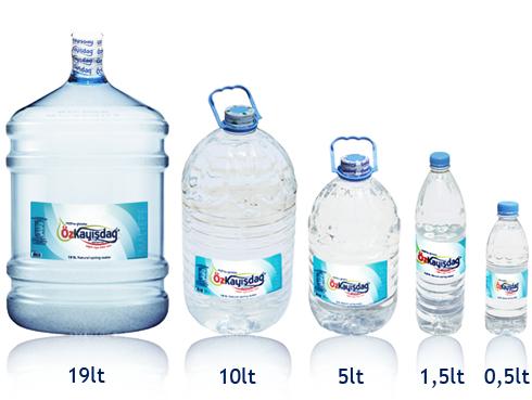 Karacaoğlu su